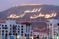 Morocco, Agadir