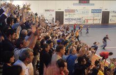 Handball: La Jomi è Campione d'Italia. A Salerno lo scudetto! - http://virgiliosalerno.myblog.it/archive/2013/05/12/handball-la-jomi-e-campione-d-italia-a-salerno-lo-scudetto.html