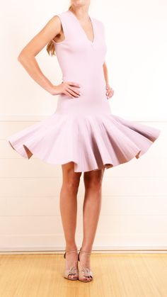 ALAIA DRESS @Michelle Flynn Coleman-HERS