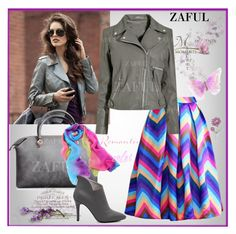 """""""www.zaful.com/?lkid=4178"""" by esma178 ❤ liked on Polyvore featuring Victoria's Secret and zaful"""