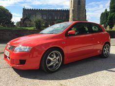 FIAT STILO SCHMACHER LIMITED EDITION £4k (too expensive or well worth it?)