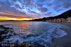 Varigotti, Savona, Liguria © Walter Nesti on facebook.com/turismoinliguria