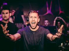 definition of perfection.....Calvin Harris