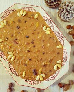 Portuguese Recipes, Holiday Recipes, Christmas Recipes, Chocolate, Cheeseburger Chowder, Risotto, Beans, Soup, Pudding
