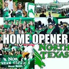 #meangreen #football #gameday #seasonopener #saturday #weatherisnice #dentoning #unt #pigskin #beatsmu #tillkickoff #realfood #comegrubwithus #getyourgreenon #livewell #tailgating #weekend #partake #eatwell #finishstrong #dentonslacker