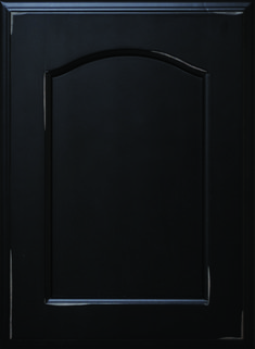 Courtland Flat Panel Door  Available Material: Alder, Maple and Paint Grade Color Shown: Sable Weathered Finish on Maple Material Available in All Outside Profiles - Shown with Venice Outside Profile Face Framing, Custom Cabinetry, Panel Doors, Cabinet Doors, Color Show, Venice, Profile, Paint, Flat