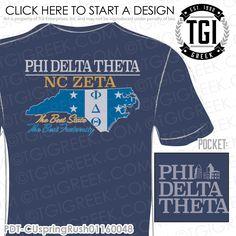 TGI Greek - Phi Delta Theta - Recruitment - Greek Apparel #tgigreek #phideltatheta
