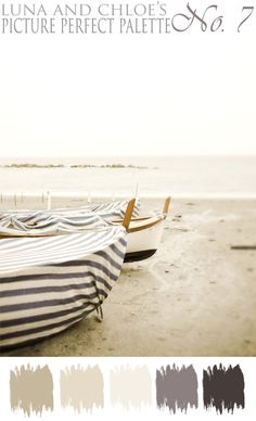 Nautical photography - Beach Photography beige tan cottage decor Italy wooden fishing boat blue stripes via Etsy Boat Covers, Sail Away, Am Meer, Summer Picnic, Color Stories, Beach Art, Beach Photography, Nantucket, Coastal Living