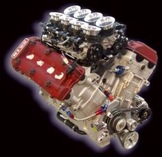 God I wish, V8 Hayabusa engine for cars $20,000