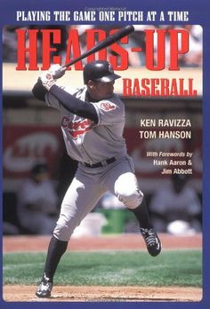 Heads-Up Baseball : Playing the Game One Pitch at a Time by Tom Hanson. $10.45. Publisher: McGraw-Hill; 1 edition (May 11, 1998). Series - Spalding Sports Library. Author: Ken Ravizza. Publication: May 11, 1998. Save 34% Off!