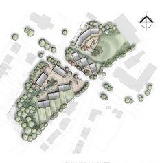 #ClippedOnIssuu from Richard Warner   Landscape Architecture Undergraduate Portfolio