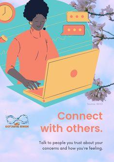 #InfiniteSwimBenoni #Covid19 #stress Infinite, Connection, Stress, Swimming, Feelings, Movies, Movie Posters, Swim, Infinity Symbol