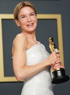 Oscar Academy Awards, Best Actress Oscar, Oscar Gowns, Renee Zellweger, The Best Films, Inspiring Women, Charlize Theron, Oscars, Hollywood Actresses