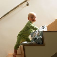 4 Smart Tips for Babyproofing Your Home