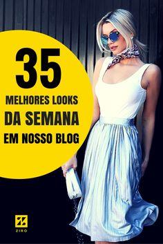Os 35 melhores looks da moda em atacado renovados toda semana! Veja mais em nosso blog: http://ziromoda.com.br/ziroblog/melhores