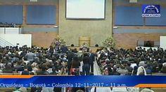 Transmisión en vivo - Iglesia de Dios Ministerial de Jesucristo Internac... Basketball Court, Jesus Christ, June, Hearts, Display, Backgrounds