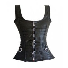 Leather69 corset is HOT! The clock is ticking, grab yours here   #corset