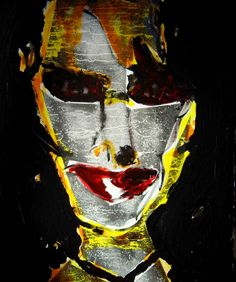 Expressionism | rainer magold: New German Expressionism