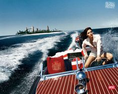 Remember this controversial Diesel ad campaign?