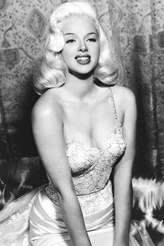 "vintagegal: "" Diana Dors c. 1950s """