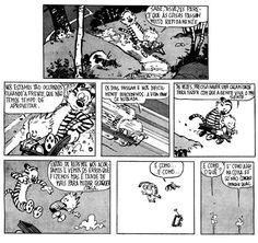 Calvin e Haroldo