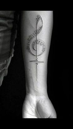 28 Trendy Music Drawings Ideas Treble Clef 28 Trendy Music Drawings Ideas Treble Clef Informations About 28 Trendy Music Drawings Ideas Treble Clef 28 Trendy Music Drawings . Music Tattoo Designs, Music Tattoos, Arm Tattoos, Body Art Tattoos, Sleeve Tattoos, Tattoo Arm, Temporary Tattoos, Music Related Tattoos, Music Tattoo Sleeves