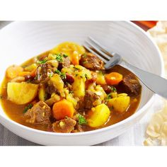 This recipe for our easy sweet beef curry with apple & sultanas makes a great family dinner idea. Make in the slow cooker, pressure cooker or stove.