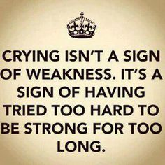 Too long....