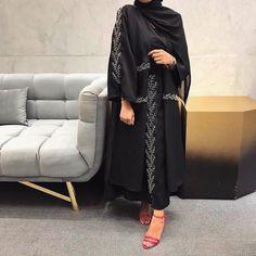 Repost @95xh__ with @instatoolsapp  Always in the mood for you  @n3_collection_ . #subhanabayas #fashionblog #lifestyleblog #beautyblog #dubaiblogger #blogger #fashion #shoot #fashiondesigner #mydubai #dubaifashion #dubaidesigner #dresses #capes #uae #dubai #abudhabi #sharjah #ksa #kuwait #bahrain #oman #instafashion #dxb #abaya #abayas #abayablogger #абая