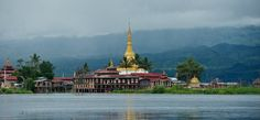 Inle Lake Myanmar, a place to enjoy the tranquility and fascinating culture  Myanmar - Your destination of extraordinary  http://www.myanmartours.net/