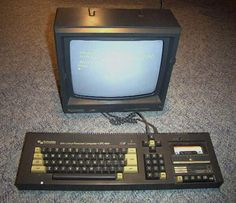 Schneider (Amstrad) CPC 464: My first one with 64kB Ram (42kB free) - 01/1984