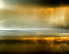 Special Order. The Sea Glows. Fine Art by FrancesPhotography, $75.00