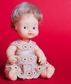 las Barriguitas, muñecas de Famosa cumplen 45 años.