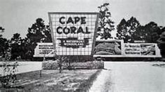 The Original Welcome to the Cape!