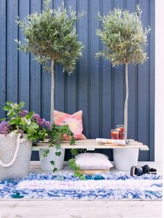 Más ideas para decorar con poco dinero - Decoración de Interiores y Exteriores - EstiloyDeco
