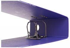 WHSmith Purple A4 Board Lever Arch File - Stationery | WHSmith