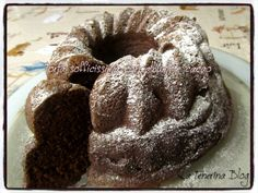 TORTA SOFFICISSIMA CON ALBUMI E CACAO | la Tenerina blog Cacao, Mousse, Bakery, Muffin, Cookies, Chocolate, Breakfast, Desserts, Food