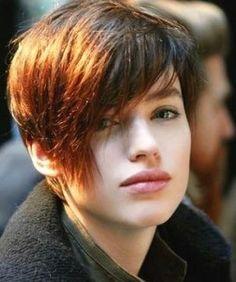 Girl Short Haircuts
