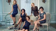 The Jezebel 25: Fancy Group Portrait Edition