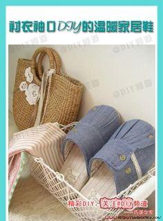 reciclaje jeans patrones