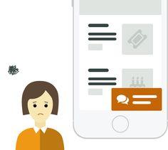 ウェブ接客プラットフォーム「KARTE(カルテ)」のウェブチャット|ウェブ接客のKARTE
