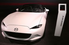 Get back to that pure love of driving in the #Mazda MX-5. With this new car, driving is fun again! #ZoomZoom http://www.vcpost.com/articles/105311/20151110/new-mazda-mx-5-offers-sheer-enjoyment-driving.htm