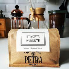 Ethiopia Hunkute by Petra Roasting, Co.