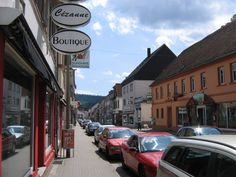Landstuhl Downtown