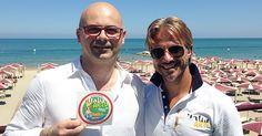 ITALIA DI ARTU 2015 - Bagno LA PLAYA a Pescara