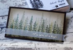 New Stampin' Up! catalogue launches today, contact me to get your copy. Top UK Demo Michelle Last