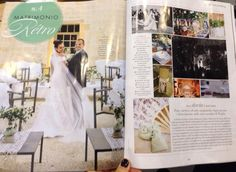 My Bride featured on Elle Sposa!