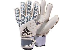 adidas Ace Pro Classic Goalie Gloves. Get them today from SoccerPro.