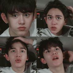 He's so cute aawww Taeyong, Lucas Nct, Winwin, Extended Play, Mingyu, Nct 127, K Pop, Got7, Memes