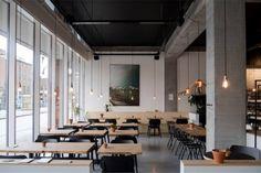 Restaurants zonder vlees: Leuven